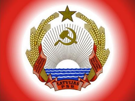 Latvijas PSR