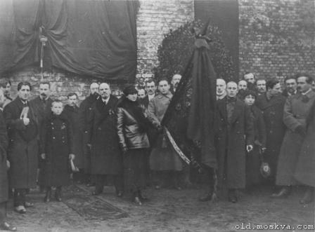 Подборка редких фото В.И. Ленина.