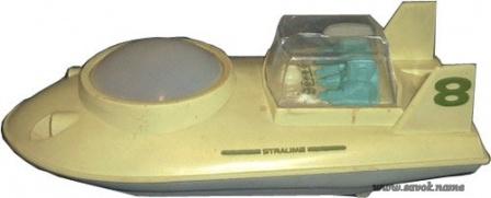 Советская игрушка.