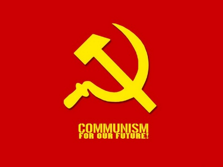 Communism For Our Future