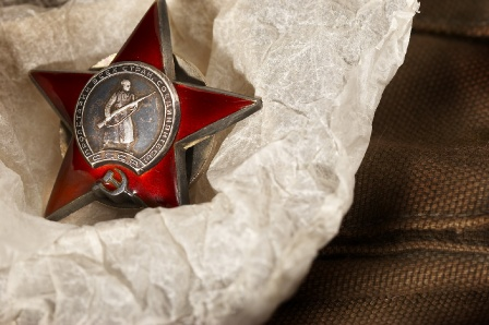 Награды СССР, обои на рабочий стол