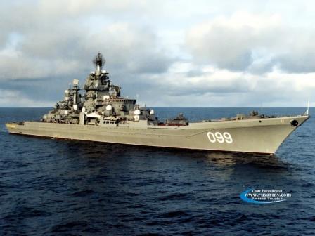 СКР проекта 1144.1 Крейсера проекта 1144 Орлан