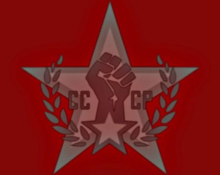 СССР обои