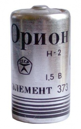 Элемент Орион 373