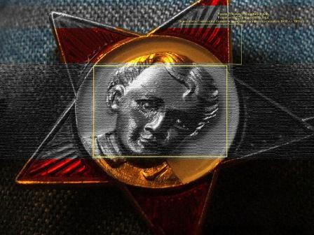 Владимир Ульянов Ленин. Основатель Советского Государства.