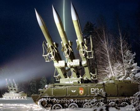 Советские ракеты, обои на раочий стол.