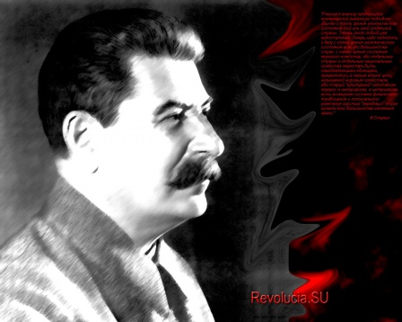 Обои Сталин Иосиф Виссарионович.