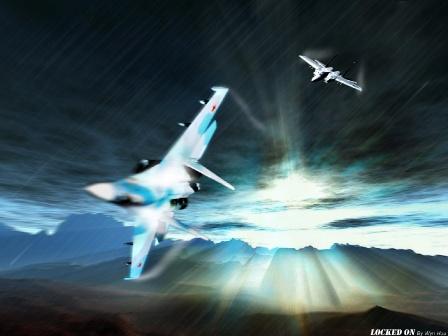 Советские самолеты на рабочий стол.