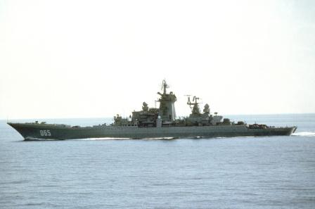 Адмирал Ушаков (крейсер)