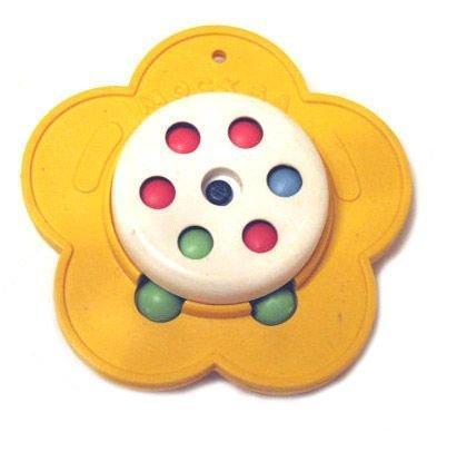 Еще детские игрушки из СССР.