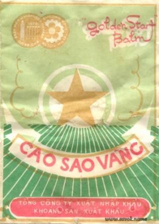 CAO SAO WANG