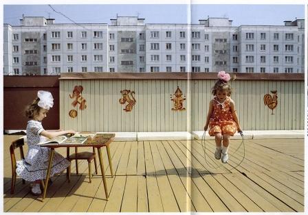 Дети, фото, СССР.