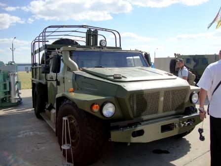 Фото военных автомобилей на рабочий стол.