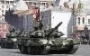 Т-90А на Параде Победы
