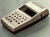 Старый советский микрокалькулятор.