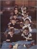 Дети в начальной школе, СССР, фото.