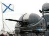 АК-725  спаренная корабельная артустановка 57-мм