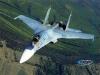 Су-27 высокоманевренный всепогодный истребитель.