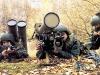 """Противотанковый гранатомётный комплекс """"Метис-М"""""""