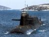 Подводная лодка одного из проектов серии проектов 667