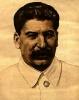 Сталин портрет