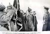 Ф.Э. Дзержинский на красной площади перед началом парада. Москва, 1919 г.