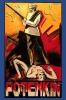 Советский плакат Потемкин Potemkin