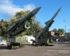 Музей ракетной техники в перми, фото.