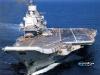 Авианесущий противолодочный крейсер - Проект 1143.5 «Адмирал флота Советского Союза Кузнецов»