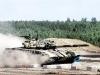 Командирский танк Т-72СК