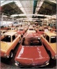 Советская автомобильная промышленность, фото.