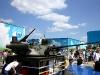 Выставка военной техники, фото на рабочий стол.