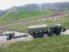 Обои, фото, армейский тягач БАЗ 6306