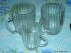 Советские стаканы.