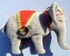 Заводной игрушечный слоник! Сделано в СССР.