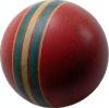 Старый мяч, сделанный в Советском Союзе, фото.