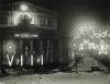 Театральная площадь 7 ноября 1925 года