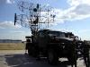 Урал с радаром. Фото высокого качества.