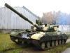Советский танк Т-64, фото на рабочий стол.