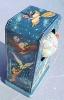 Еще фото игрушки Спутник.