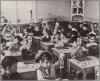 Фото школы в СССР.