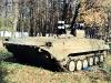 Ракетно-пушечный комплекс Кливер на шасси БМП-2