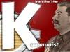 Еще обои. Коллаж со Сталиным.